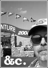 Jack at OSH2006